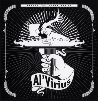 Al'virius - Beyond The Human Nation