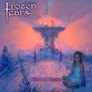 Frozen Tears - Nights Of Violence