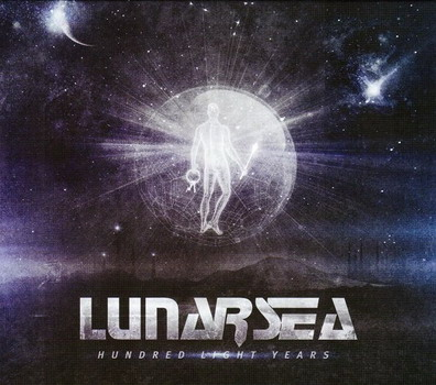 Lunarsea - Hundred Light Years