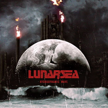 Lunarsea - Hydrodynamic Wave