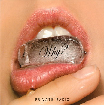 Private Radio - Why? (Ep)