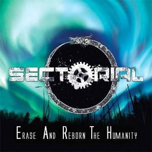 Sectorial - Erase and Reborn the Humanity