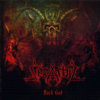 Sezarbil - Dark God
