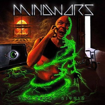 Mindwars - The Enemy Within