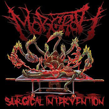 Morgroth - Surgical Intervention