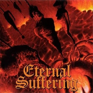 Eternal Suffering - Echo of Lost Words