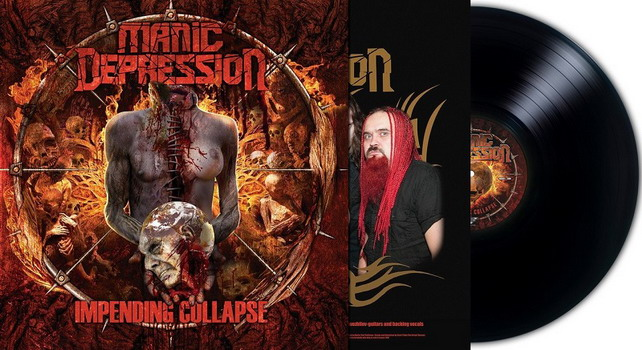 Manic Depression - Inpending Collapse