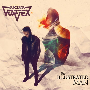 Arida Vortex - The Illustrated Man