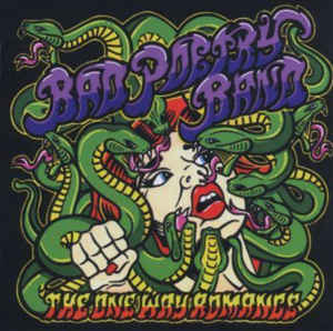 Bad Poetry Band - The One Way Romance