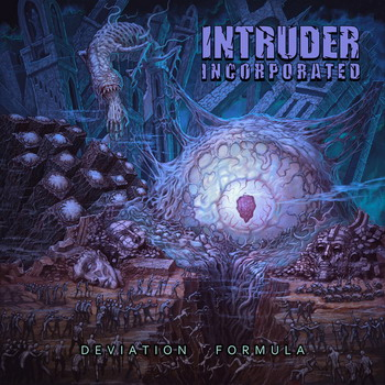 Intruder Inc. - Deviation Formula