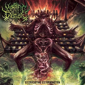 Horrific Demise - Excruciating Extermination