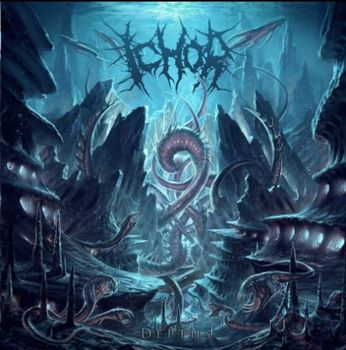 Ichor - Depts