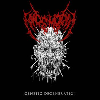 In Demoni - Genetic Degeneration
