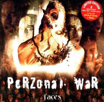 Perzonal War - Faces