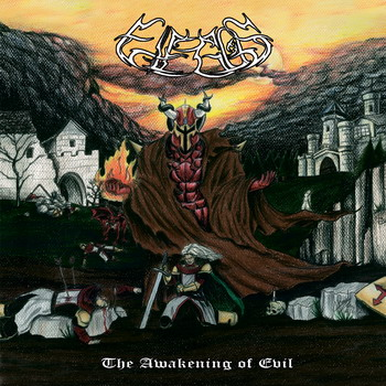 Elegos - The Awakening of Evil