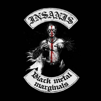 Insanis - Black Metal Marginals