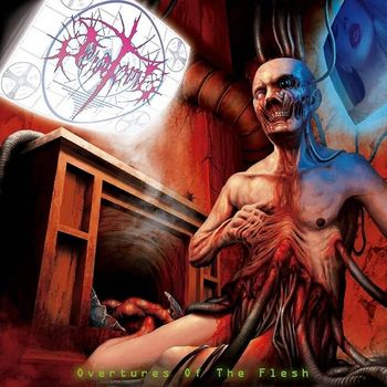 Teratoma - Overtures Of The Flesh