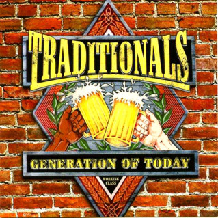 The Traditionals - Generation of Today