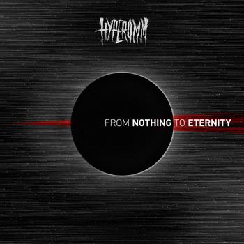 Hyperomm - From Nothing to Eternity