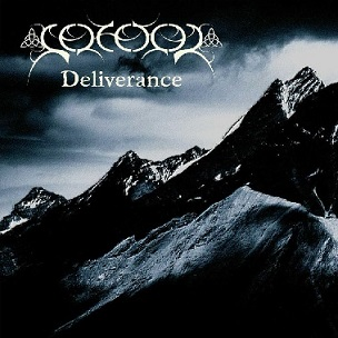 Celtefog - Deliverance