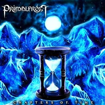 Primalfrost - Chapters Of Time