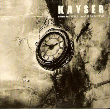 Kayser - Frame the World... Hang It on the Wall