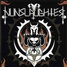 NunSlaughter - Tales of Goats and Ghouls