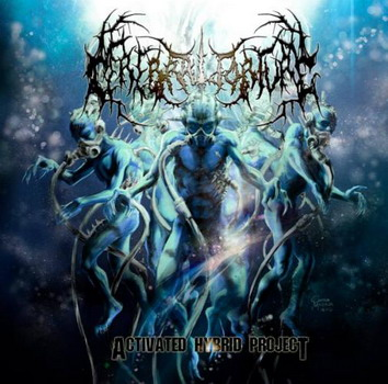 Cerebral Torture - Activated Hybrid Project