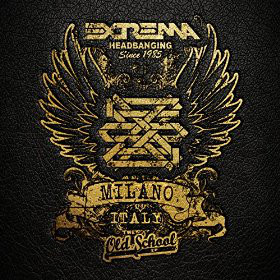 Extrema - The Old School
