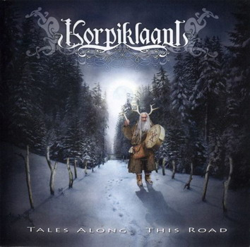 Korpiklaani - Tales Along The Road