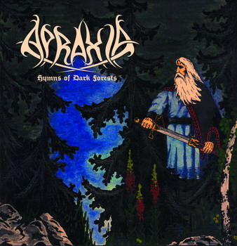 Apraxia - Hymns Of Dark Forests (remastered)