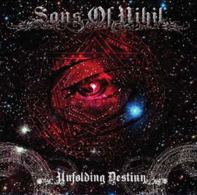 Sons Of Nihil - Unfolding Destiny