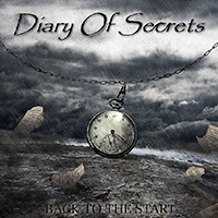 Diary Of Secrets - Back To The Start