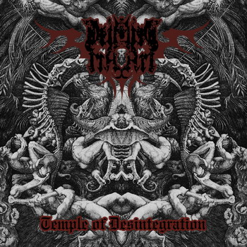 Devilish Art - Temple of Desintegration
