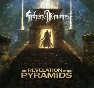 Sphere Demonis - The Revelation of the Pyramids