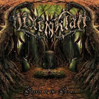 Hexenklad - Spirit Of The Stone