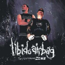 Libido Airbag - Testosterone Zone