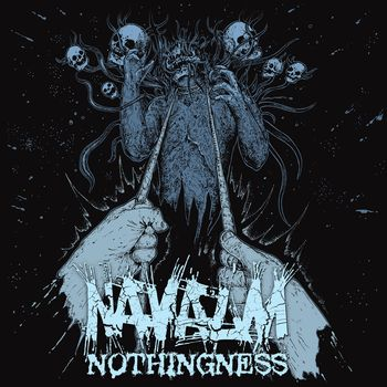 Navalm - Nothingness