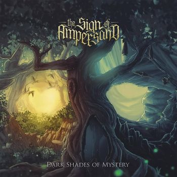 The Sign of Ampersand - Dark Shades of Mystery