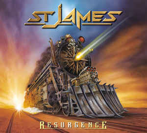 St. James - Resurgence