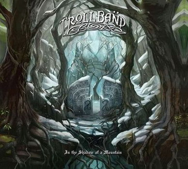 Trollband - In The Shadow Of Mountain