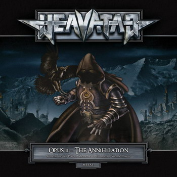 Heavatar - Opus II – The Annihilation
