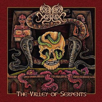 Dig Me No Grave - The Valley Of Serpents