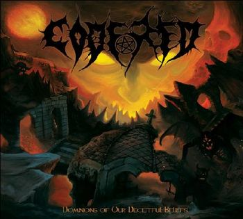 Codered - Dominions Of Deceitful Beliefs