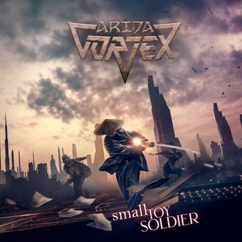 Arida Vortex - Small Toy Soldier