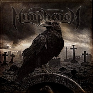 NimphaioN - Quoth the Raven