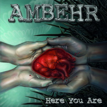 Ambehr - Here You Are