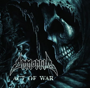 Ammonium - Act Of War