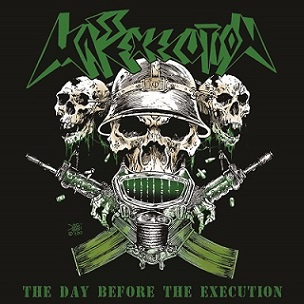 Mass Execution - The Day Before The Execution
