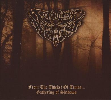 Endless Battle - From the Thicket of Times...Gathering of Shadows